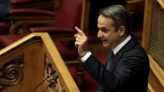 Гърция иска да участва в преговорите на ООН за Либия