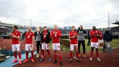 Футболисти на ЦСКА с призив към феновете в борбата с коронавируса (ВИДЕО)