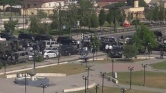 """""""Ислямска държава"""" пое отговорност за атаката в Чечения"""