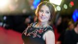 Най-голямото щастие на Салма Хайек