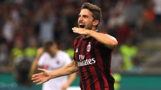 Милан ще се опита да изкара добри пари от Фабио Борини