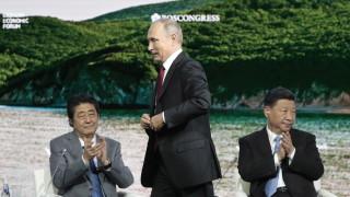 Путин скастри протекционизма, настоя за икономическа свобода