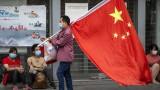 След коронавируса: Китай изглежда е готов да расте, докато останалата част от света се свива