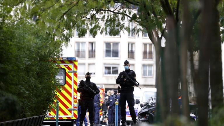 52-годишен българин е бил задържан във Франция по подозрение за