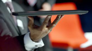 Lenovo става новият лидер на лаптоп пазара