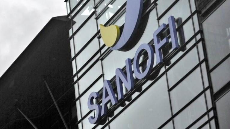 ЕМА започва предварителна оценка на ваксината на Sanofi Pasteur