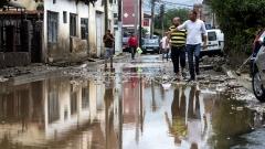 И Столичната община изпрати аварийно-спасителни екипи в Скопие
