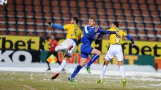 Престижно: Футболист от Първа лига ще играе за националния отбор на Алжир
