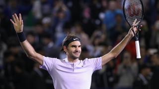 Роджър Федерер започва с Франсис Тиафо в Базел