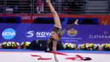 Седем финала за българските гимнастички на Гран при Холон