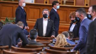 Тошко Йорданов: Всеки глас с ГЕРБ е предателство към българския народ