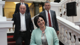Атаката на Гергов срещу Нинова била заради отказа ѝ от коалиция с ГЕРБ