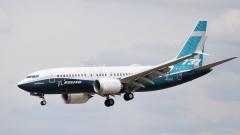 САЩ спря от движение Boeing 737 MAX 8 и докара на производителя най-голямата криза от години