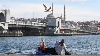 Истанбул ще кандидатства за домакин на Олимпийските игри през 2032 година