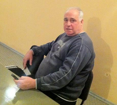 Георги Димитров-Джеки за ЦСКА, националния и всичко друго