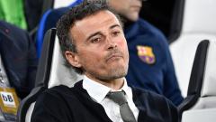Луис Енрике: Сезонът е към края си... Мачът с Реал ще е ключов