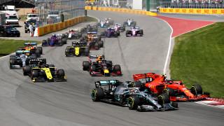 Отложиха завръщането на Гран При на Нидерландия