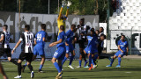 Локомотив (Пловдив) и Арда (Кърджали) не се победиха - 0:0