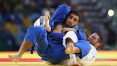 Апашите в Рио атакуваха и медалист в джудото