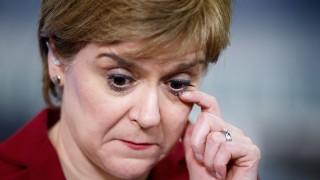Изборите скършват надеждите на шотландските националисти за независимост