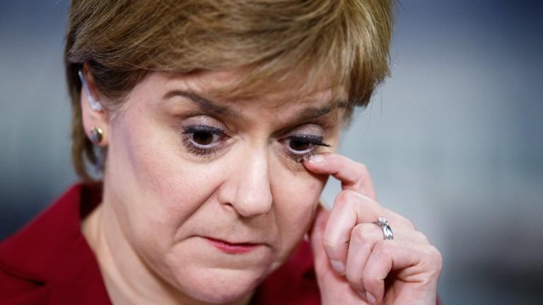 Шотландия изобщо не е доволна от договорката между ЕС и Лондон за Брекзит