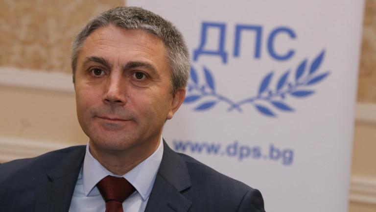 Мустафа Карадайъ застава начело на листата на ДПС за евровота