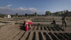 Индийската опозиция настоява за отмяна на нови земеделски закони
