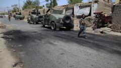 Талибаните завзеха ключов ГКПП с Иран, контролират 85% от територията на Афганистан