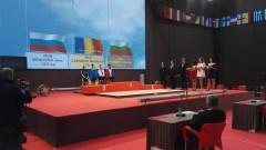 Бронз за България от европейското по вдигане на тежести в Албания