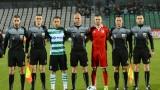 Георги Илиев: Победата беше важна за нас
