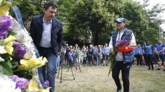 Красимир Иванов: Левски се развива в правилната посока, търсим спортен директор