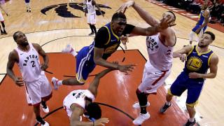 Резултати от срещите в НБА, играни в четвъртък, 31 октомври