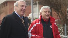Томов: Митал е собственик на ЦСКА