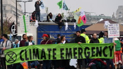 Британците ги е грижа повече за климата от Брекзит