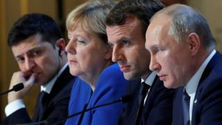 ЕК, Русия и Украйна стигнаха до споразумение за транзита на газ