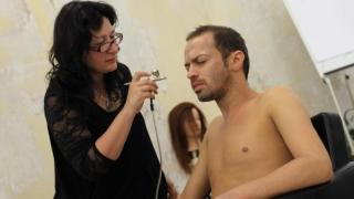 Българка е номинирана за Оскар