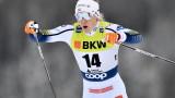 Йона Сундлинг с втора победа за Световната купа в ски бягането