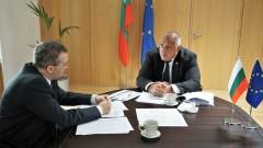 Бойко Борисов: Доволни държави няма да има