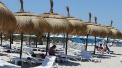 Засилват  мерките за сигурност по курортите в Тунис