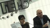 ГЕРБ представи разпечатка, че Станишев подкрепя СЕТА