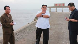 Ким Чен-ун е разочарован от забавени икономически проекти
