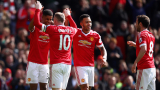 Манчестър Юнайтед стана първия английски отбор с приходи над £500 милиона за година