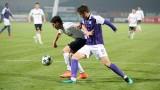 Етър приема Славия в ранния неделен двубой от Първа лига