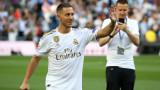 Еден Азар ще носи номера на Дейвид Бекъм в Реал (Мадрид)