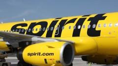Airbus ще продаде 100 самолета на Spirit Airlines