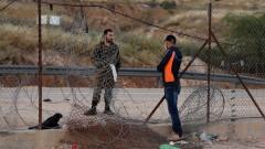 Палестинци зоват за борба и международна солидарност срещу анексията на Западния бряг