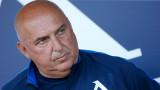 Георги Тодоров: Имаме нужда от още футболисти във всички линии