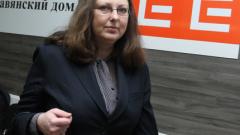 Обвиниха ексшефката на Агенцията по вписванията