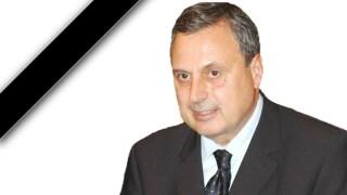 Почина председателят на БСК Божидар Данев