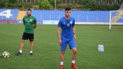 Арда подписа с юноша на Локомотив (Пловдив)